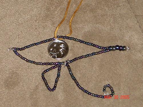 Daughters Bead Design
